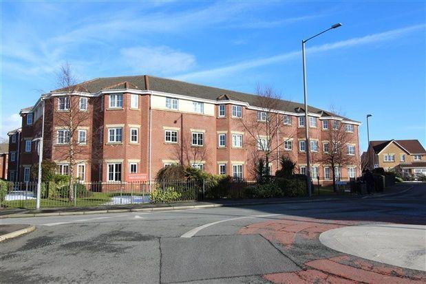 Thumbnail Flat for sale in Brampton Drive, Preston