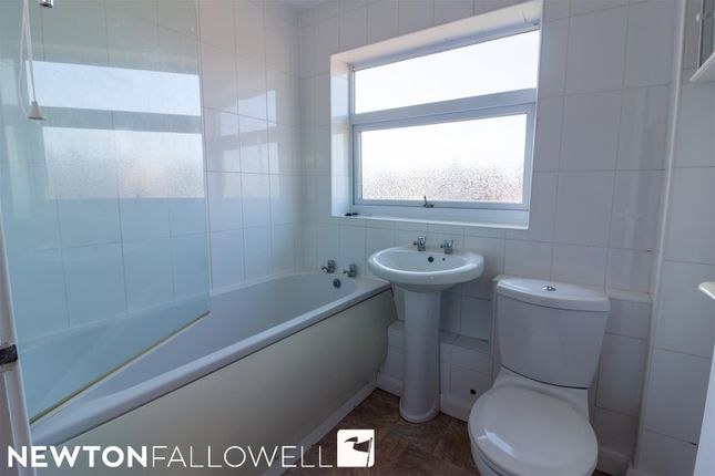 Family Bathroom of Lifton Avenue, Retford DN22