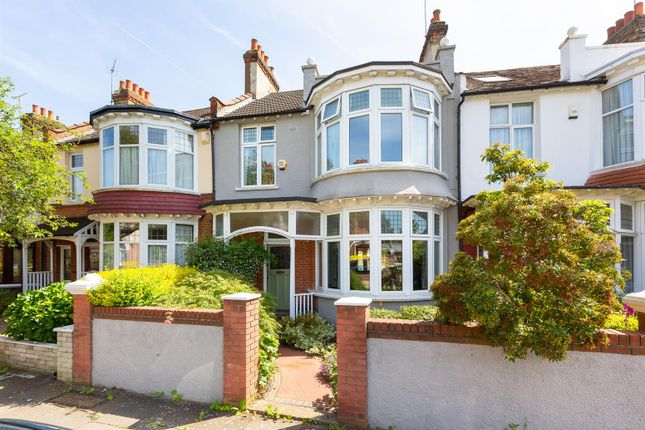 Thumbnail Terraced house for sale in Margaretting Road, London