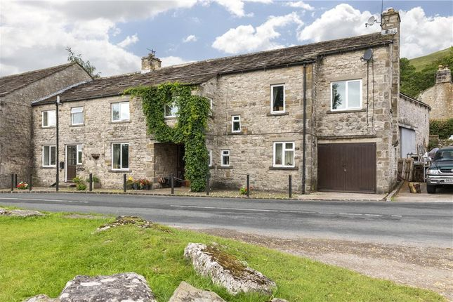 Thumbnail Barn conversion for sale in Anglers Barn & Anglers Nook, Kilnsey, Skipton, North Yorkshire