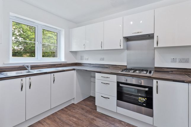 2 bedroom flat for sale in Shetland Close, Cranleigh
