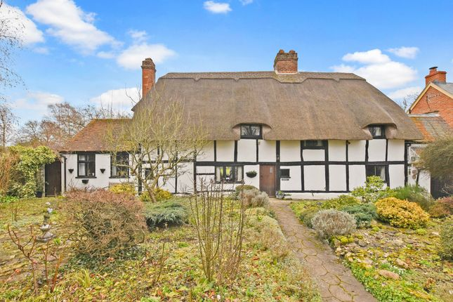 4 bed detached house for sale in Little Ickford, Aylesbury