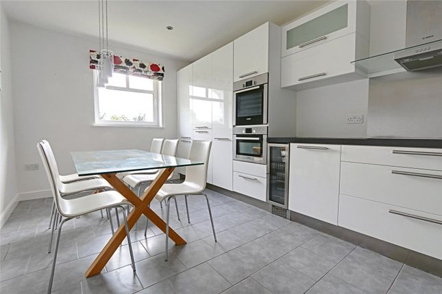 Thumbnail Flat for sale in Wellingtonia House, Hellyer Close, North Ferriby, East Yorkshire