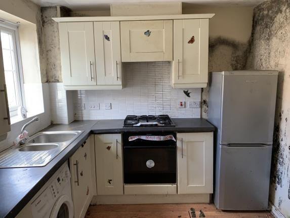 Kitchen of Ley Hill Farm Road, Northfield, Birmingham, West Midlands B31