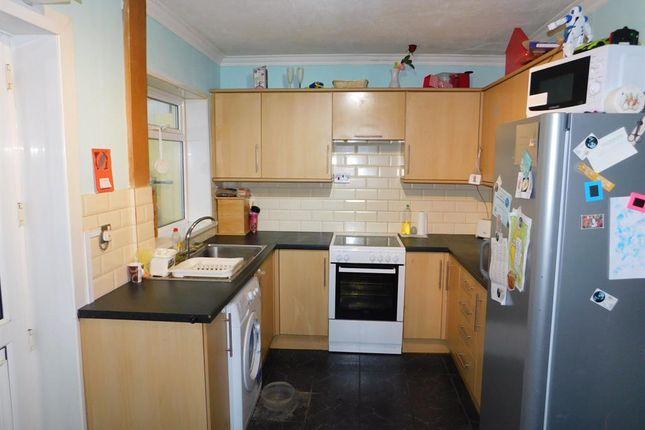 Dining Kitchen 2 of Wainfleet Road, Thorpe St. Peter, Skegness PE24