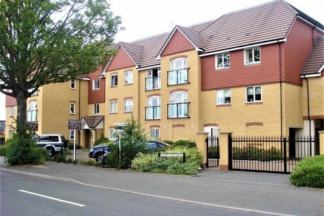 Thumbnail Flat to rent in Charlcot Mews, Cippenham, Berkshire