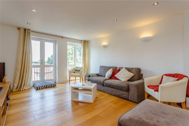 Sitting Room of Harlaxton Drive, Nottingham NG7