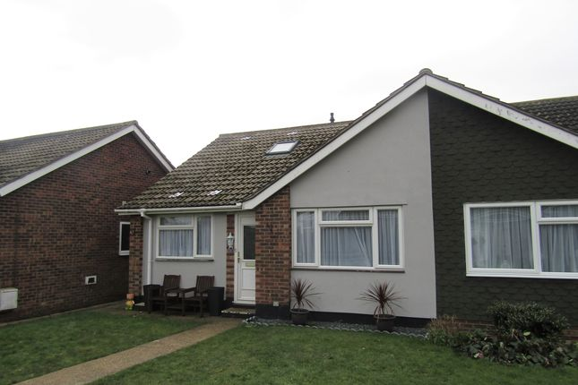 4 bed semi-detached bungalow to rent in Field Walk, Walton On The Naze CO14