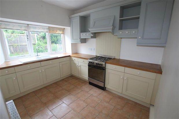Kitchen of Victoria Road, Preston PR2