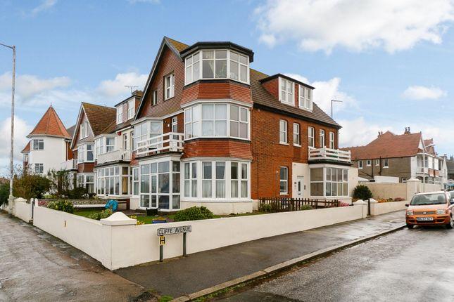 2 bed flat for sale in Royal Esplanade, Margate, Kent