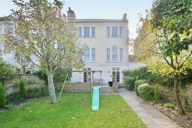 Thumbnail Town house for sale in Devonshire Buildings, Bath