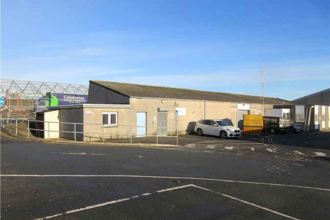Thumbnail Warehouse to let in Unit 3A, Hayfield Place, Hayfield Industrial Estate, Kirkcaldy