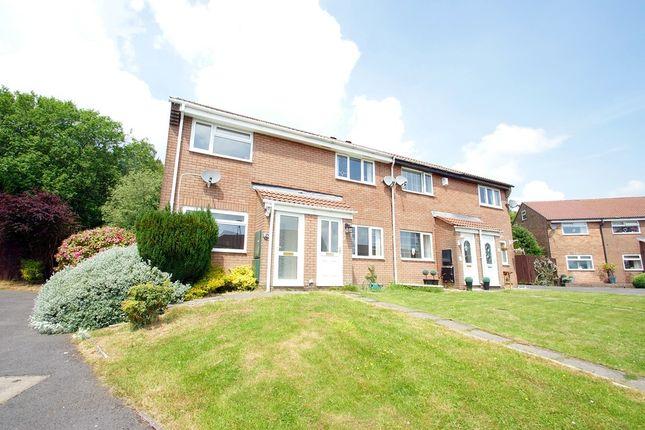 Thumbnail Semi-detached house to rent in Briar Close, Rassau, Ebbw Vale