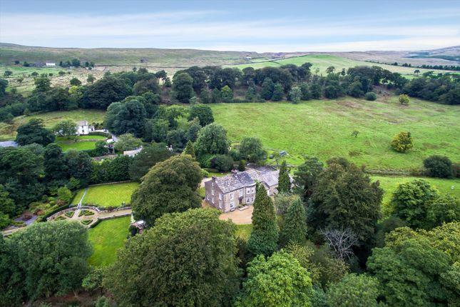 Thumbnail Detached house for sale in Sabden, Clitheroe, Lancashire