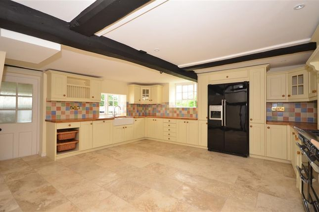 Thumbnail Detached house for sale in Cherry Lane, Great Mongeham, Deal, Kent