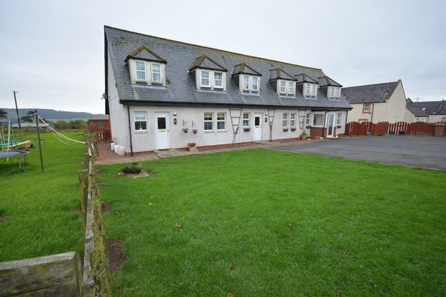Thumbnail Terraced house for sale in East Heads Steading, Newmilns