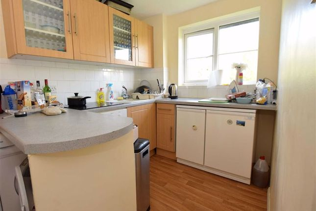 Kitchen of Cheveron House, Crest Avenue, Grays, Essex RM17