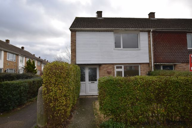 Thumbnail Property to rent in Redmoor Court, Bicester