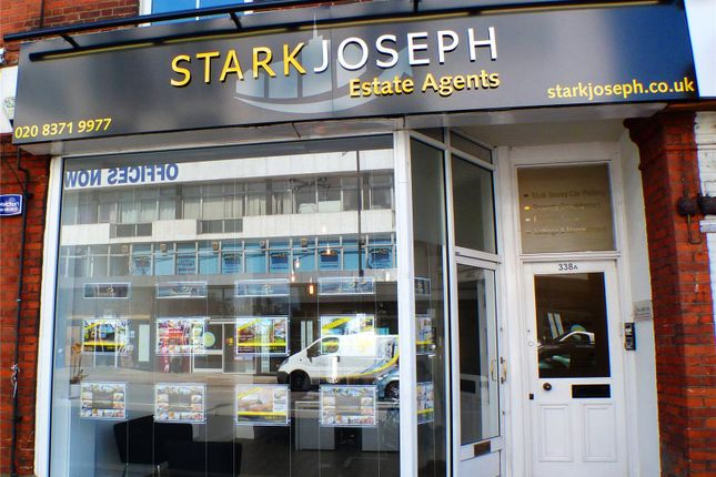 Retail premises for sale in Regents Park Road, Finchley Central
