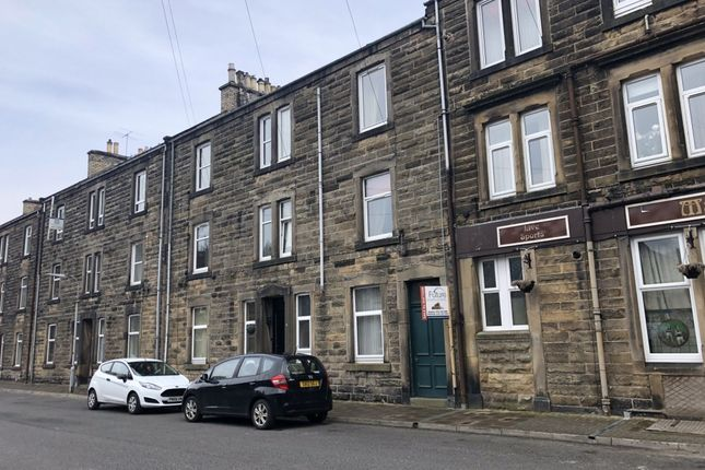 Thumbnail Flat to rent in Rosevale Street, Hawick
