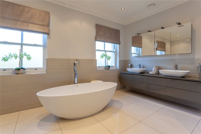 Bathroom of Theydon Road, Epping, Essex CM16