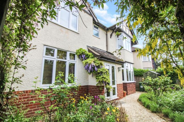 Thumbnail Detached house for sale in Wenlock Road, Shrewsbury