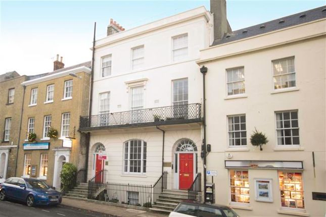 Thumbnail Flat to rent in High West Street, Dorchester