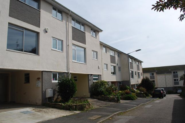 Thumbnail Terraced house for sale in Orchard Court, Penzance