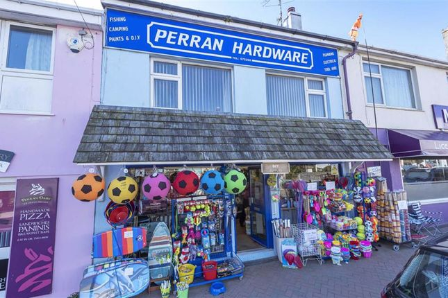 Perran Hardware, 33, St Pirans Road, Perranporth TR6