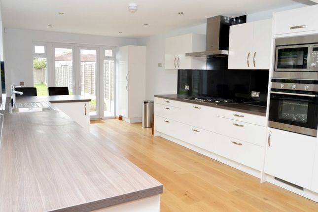 Thumbnail Semi-detached house for sale in Candover Road, Hornchurch