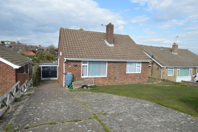 Detached bungalow for sale in Seabourne Road, Bexhill-On-Sea
