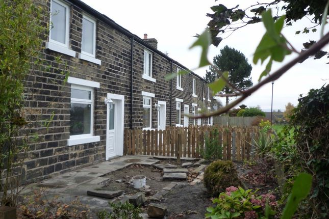 Thumbnail Cottage to rent in The Springs, Rochdale