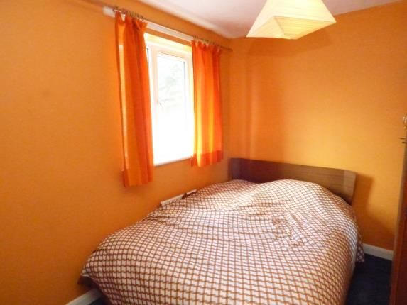 Bedroom of Coombe Way, Plymouth PL5