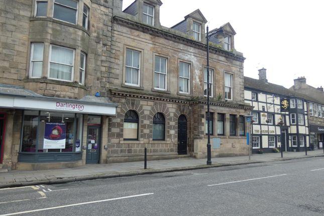 Thumbnail Retail premises to let in Market Place, Barnard Castle