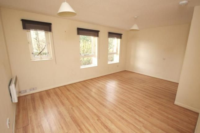 Lounge/Bedroom of Floors Court, Glenrothes, Fife KY7