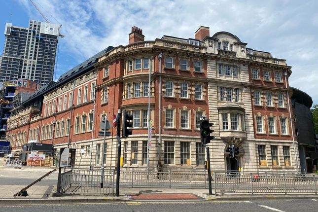 Flats for Sale in Concord Street, Leeds LS2 - Concord ...