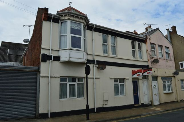 Thumbnail End terrace house to rent in St. Peters Mews, George Street, Ryde