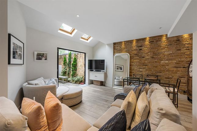 Thumbnail Terraced house to rent in Bellamy Street, London