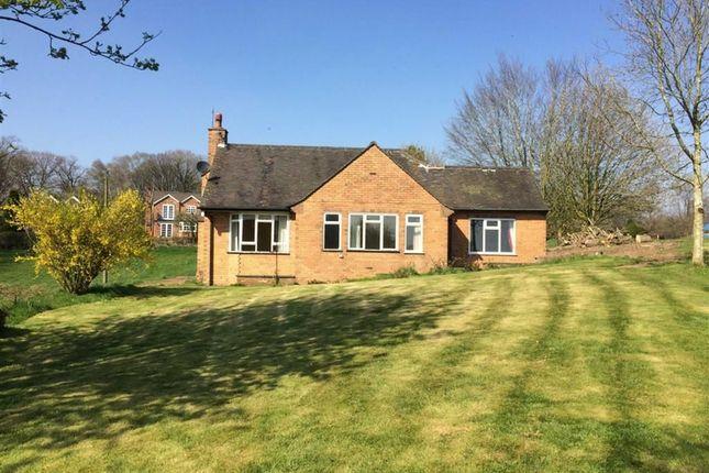 Thumbnail Land for sale in Cheddleton Heath, Cheddleton, Nr Leek, Staffordshire