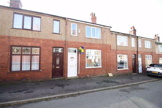 2 bed terraced house to rent in Hillcrest Avenue, Longridge, Preston PR3