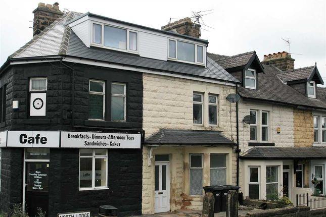 Thumbnail End terrace house for sale in 1, North Lodge Avenue, Harrogate