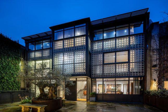 Thumbnail Detached house to rent in Eglon Mews, London
