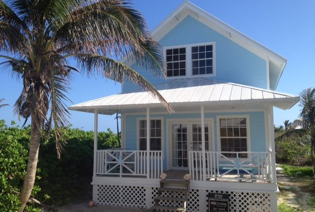 2 bed property for sale in Great Guana Cay, Abaco, The Bahamas