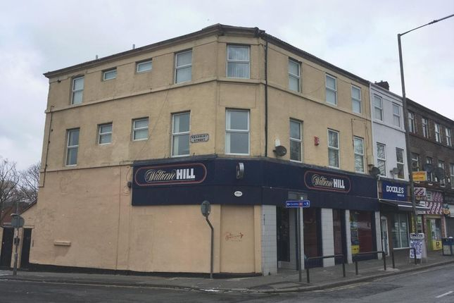 Thumbnail Flat for sale in Walton Road, Liverpool