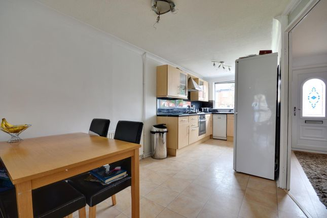 Thumbnail Terraced house to rent in Dawson Close, Hayes, Middlesex