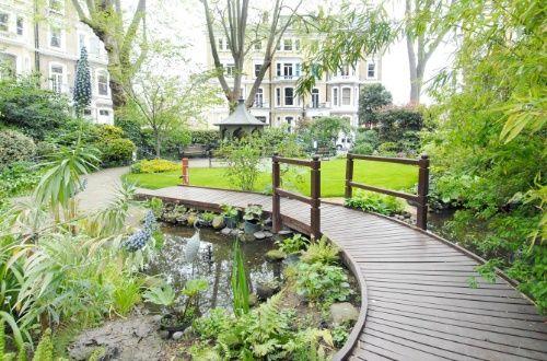 Photos of Lexham Gardens, London W8