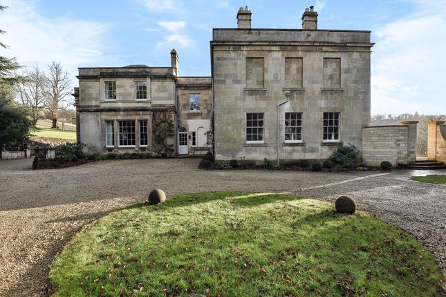 Thumbnail Flat to rent in Widcombe Hill, Bath