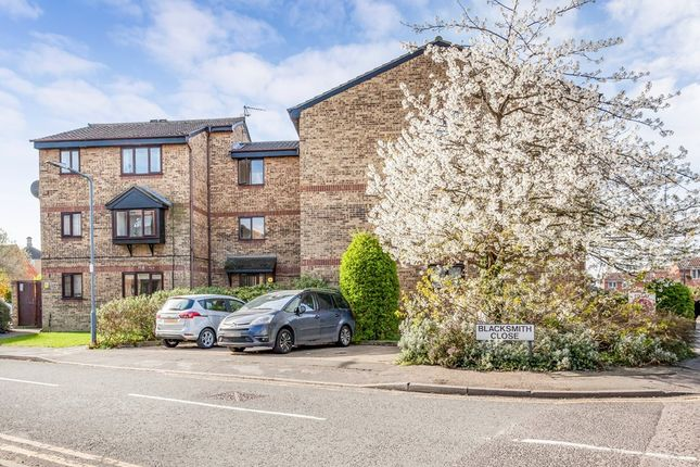 Studio for sale in Blacksmiths Close, Chadwell Heath, Romford RM6