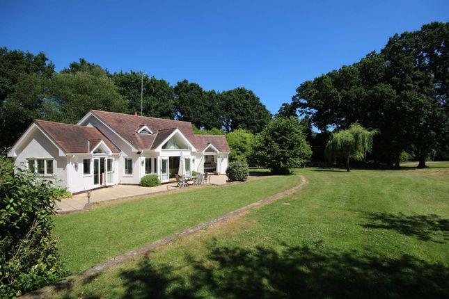 Thumbnail Cottage to rent in Isington Road, Isington, Alton