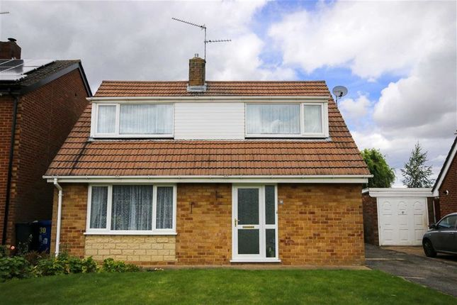 Thumbnail Property for sale in Minster Drive, Cherry Willingham, Lincoln